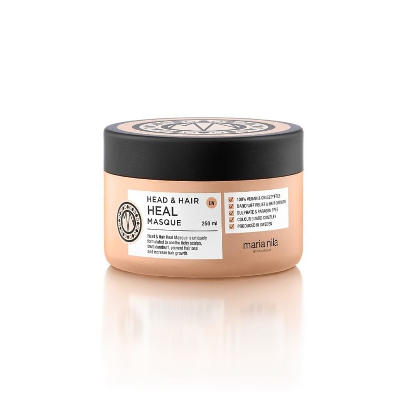 maria nila head hair heal masque