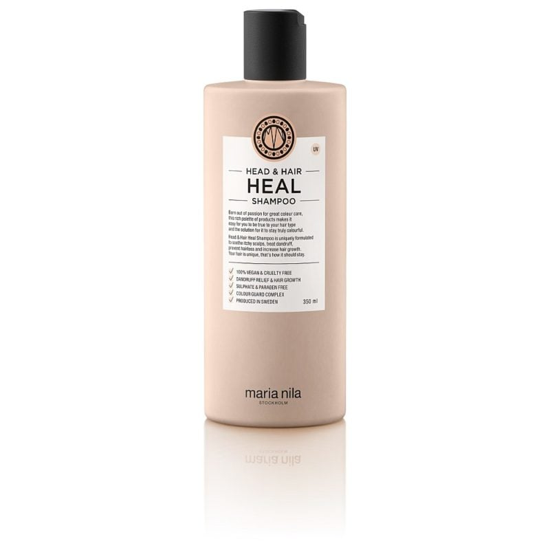 maria nila head hair heal shampoo