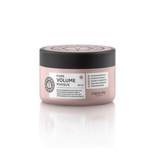 maria nila volume masque