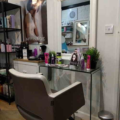 art of you hair and beauty salon